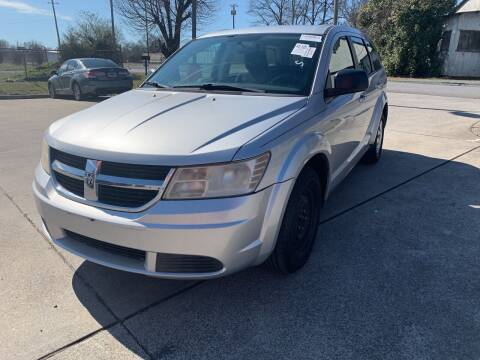 2009 Dodge Journey for sale at Diana Rico LLC in Dalton GA