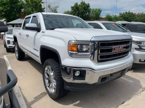 2014 GMC Sierra 1500 for sale at Excellence Auto Direct in Euless TX
