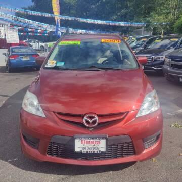 2009 Mazda MAZDA5 for sale at Elmora Auto Sales in Elizabeth NJ