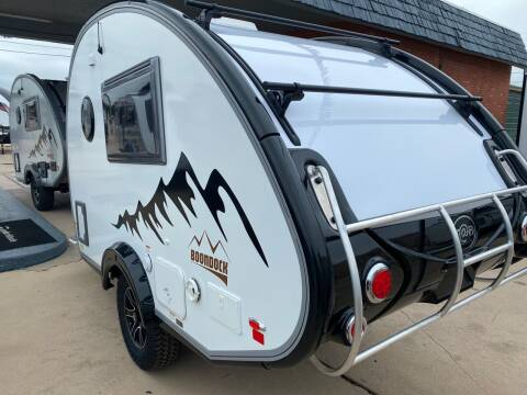 2021 NUCAMP 320 S for sale at ROGERS RV in Burnet TX