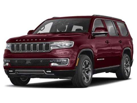 2022 Wagoneer Wagoneer for sale at 495 Chrysler Jeep Dodge Ram in Lowell MA