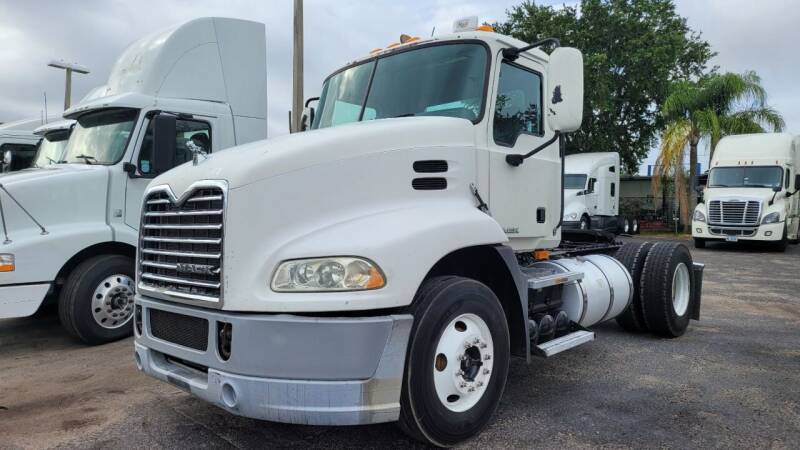 2009 Mack Pinnacle for sale at The Auto Market Sales & Services Inc. in Orlando FL