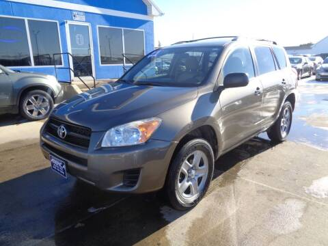 2011 Toyota RAV4 for sale at America Auto Inc in South Sioux City NE