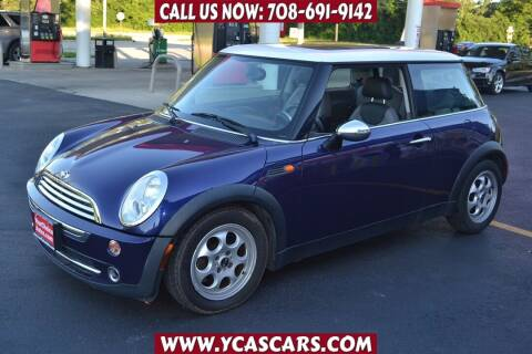 2005 MINI Cooper for sale at Your Choice Autos - Crestwood in Crestwood IL