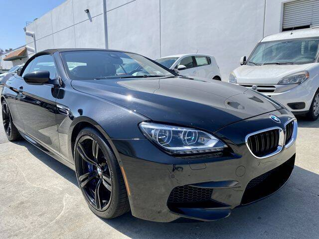 2013 BMW M6 for sale at Prime Sales in Huntington Beach CA