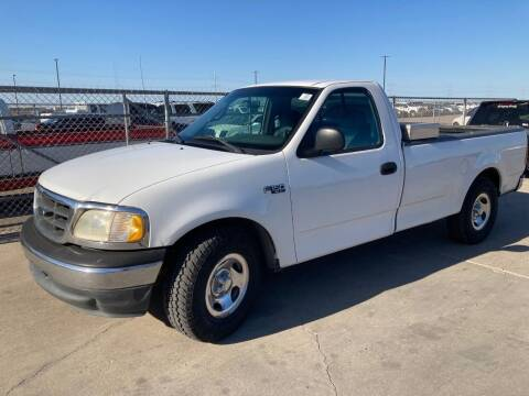 2000 Ford F-150 for sale at Cars-yachtsusa.com in League City TX