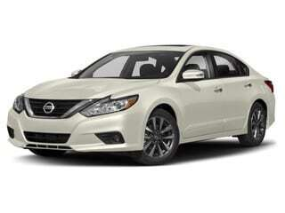 2018 Nissan Altima for sale at Kiefer Nissan Budget Lot in Albany OR