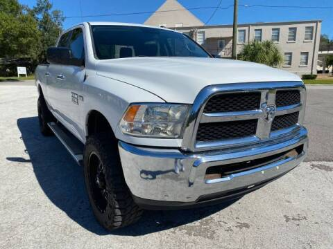 2015 RAM Ram Pickup 2500 for sale at LUXURY AUTO MALL in Tampa FL