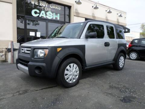 2007 Honda Element for sale at Wilson-Maturo Motors in New Haven Ct CT