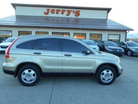 2009 Honda CR-V for sale at Jerry's Auto Mart in Uhrichsville OH