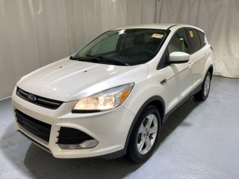 2013 Ford Escape for sale at DREWS AUTO SALES INTERNATIONAL BROKERAGE in Atlanta GA