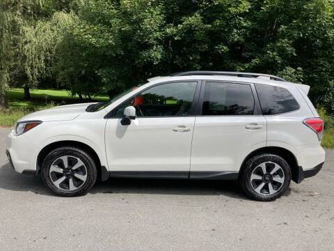 2017 Subaru Forester for sale at MICHAEL MOTORS in Farmington ME