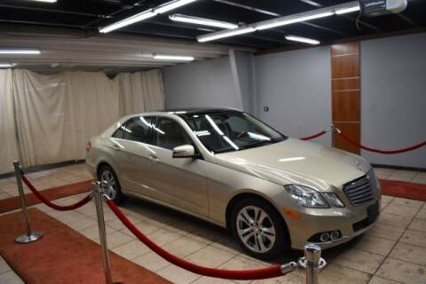 2010 Mercedes-Benz E-Class for sale at Adams Auto Group Inc. in Charlotte NC