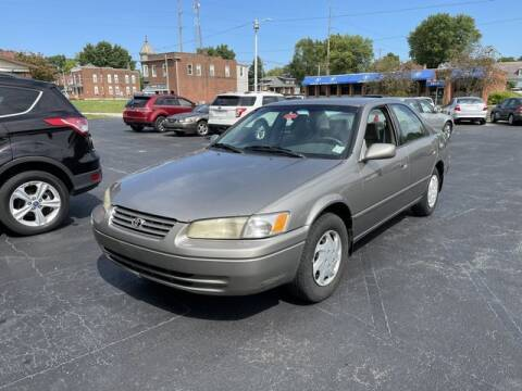 1998 Toyota Camry for sale at JC Auto Sales in Belleville IL