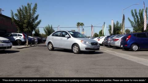 2011 Hyundai Accent for sale at Westland Auto Sales in Fresno CA