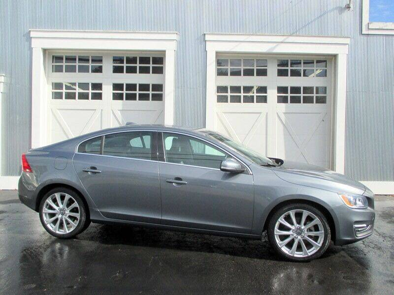 2017 Volvo S60 T5 Inscription 4dr Sedan - Marietta PA