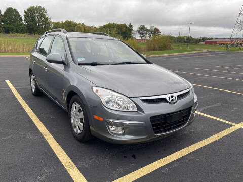 2010 Hyundai Elantra Touring for sale at Quality Motors Inc in Indianapolis IN