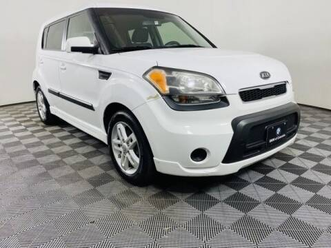 2011 Kia Soul for sale at Preowned of Columbia in Columbia MO