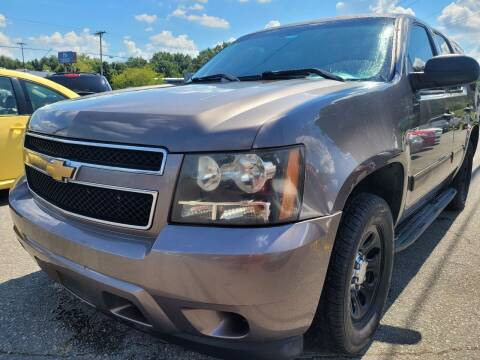 2013 Chevrolet Tahoe for sale at Ace Auto Brokers in Charlotte NC