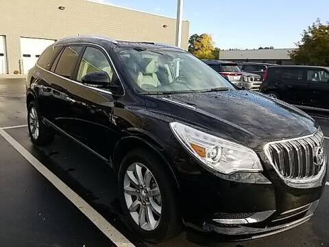 2016 Buick Enclave for sale at Southern Auto Solutions - Lou Sobh Kia in Marietta GA