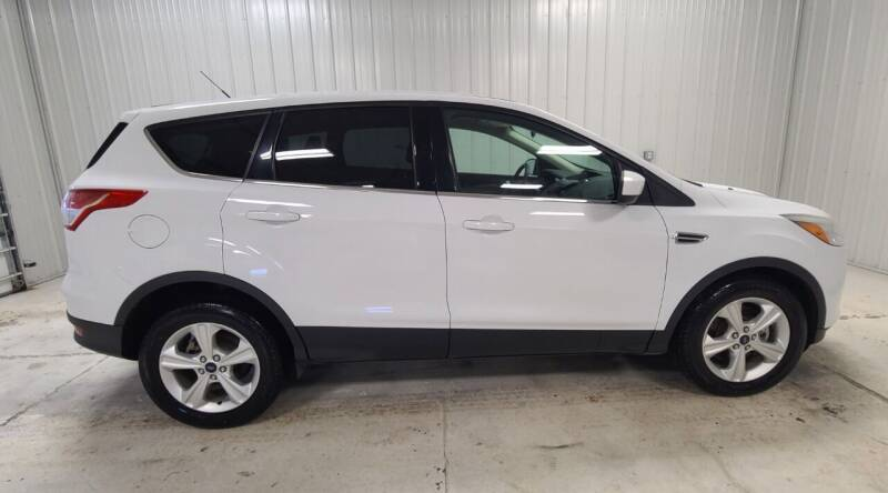 2016 Ford Escape for sale at Ubetcha Auto in St. Paul NE