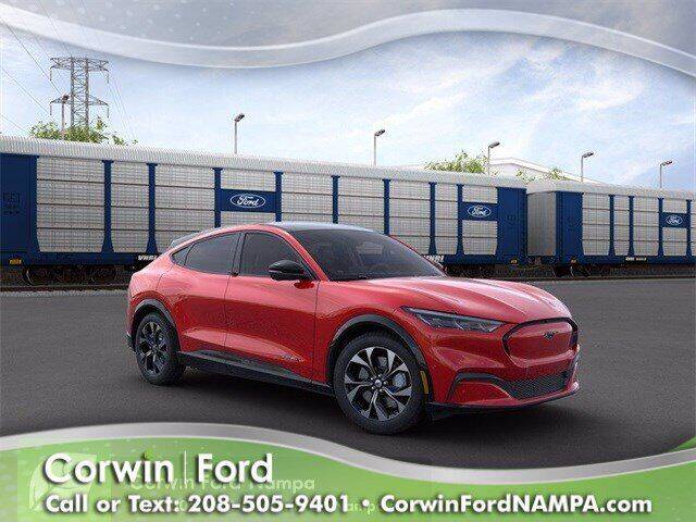 2021 Ford Mustang Mach-E for sale in Nampa, ID