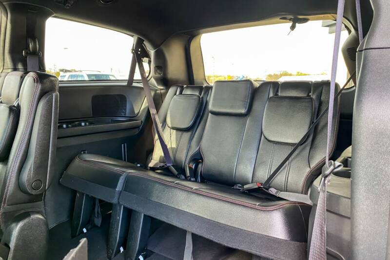 2019 Dodge Grand Caravan GT 4dr Mini-Van - East Greenbush NY