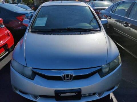 2010 Honda Civic for sale at 599 Drives in Runnemede NJ