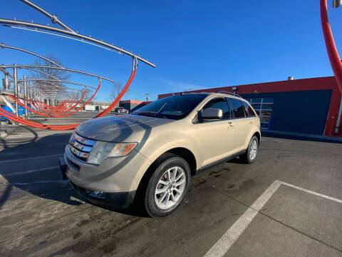 2007 Ford Edge for sale at Xtreme Auto Mart LLC in Kansas City MO