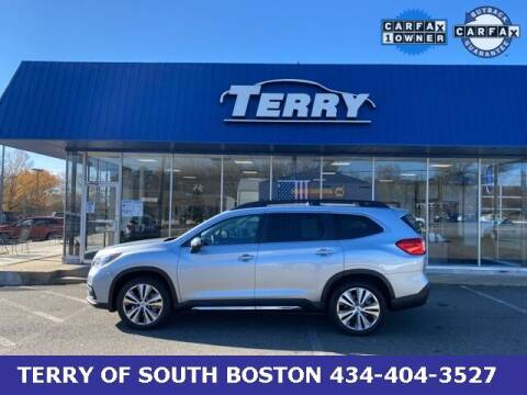 2020 Subaru Ascent for sale at Terry of South Boston in South Boston VA