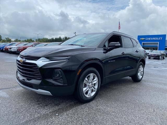 2020 Chevrolet Blazer for sale in North Vernon, IN