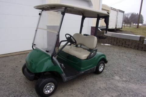 2008 Yamaha Drive 2 Passenger Gas for sale at Area 31 Golf Carts - Gas 2 Passenger in Acme PA