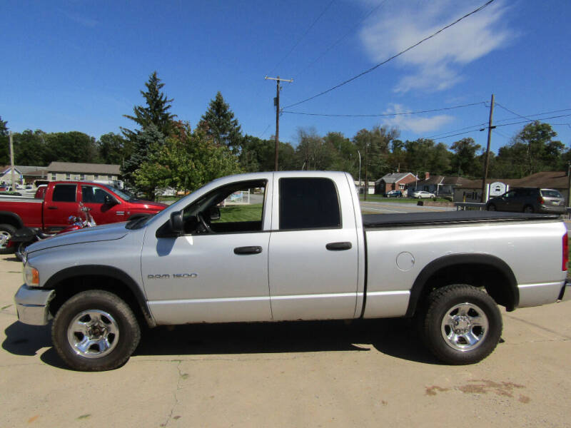 2005 Dodge Ram Pickup 1500 for sale at Your Next Auto in Elizabethtown PA