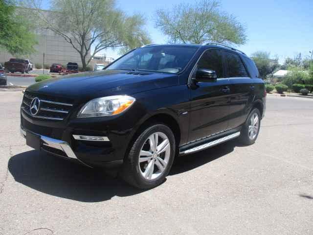 2012 Mercedes-Benz M-Class for sale at Corporate Auto Wholesale in Phoenix AZ