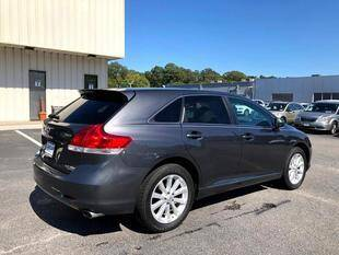 2012 Toyota Venza AWD LE 4cyl 4dr Crossover - Virginia Beach VA