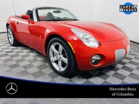 2006 Pontiac Solstice for sale at Preowned of Columbia in Columbia MO