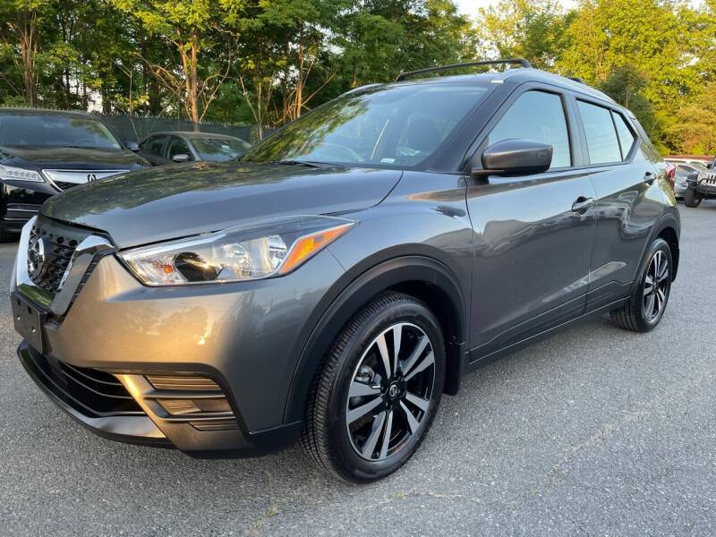 2020 Nissan Kicks for sale at Dream Auto Group in Dumfries VA
