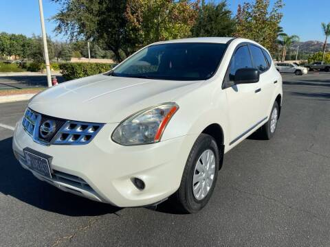 2011 Nissan Rogue for sale at PRESTIGE AUTO SALES GROUP INC in Stevenson Ranch CA