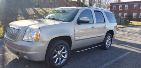 2007 GMC Yukon for sale at Thompson Auto Sales Inc in Knoxville TN