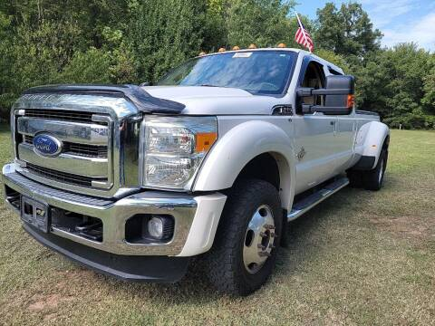 2015 Ford F-350 Super Duty for sale at Empire Auto Remarketing in Shawnee OK