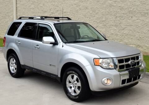 2010 Ford Escape Hybrid for sale at Raleigh Auto Inc. in Raleigh NC