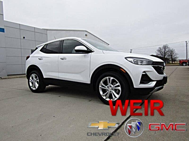 2021 Buick Encore GX for sale in Red Bud, IL