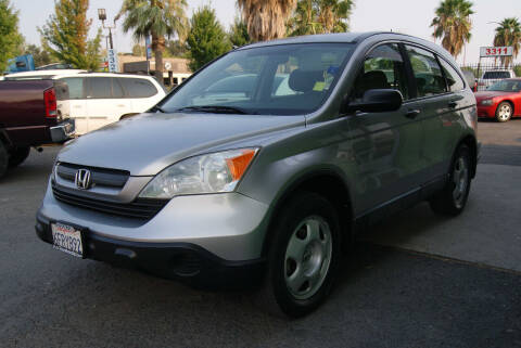 2008 Honda CR-V for sale at Amazing Choice Autos in Sacramento CA
