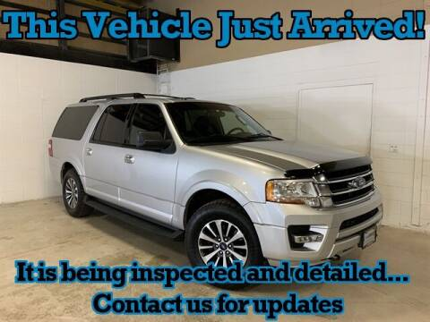 2015 Ford Expedition EL for sale at CarSwap in Sioux Falls SD