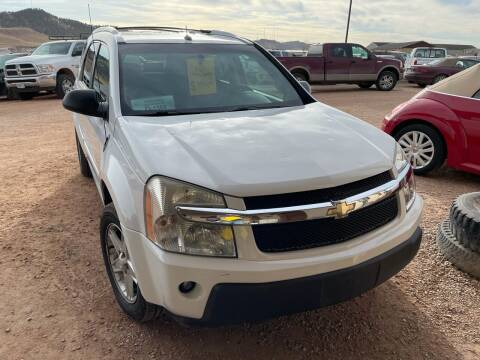 2005 Chevrolet Equinox for sale at Pro Auto Care in Rapid City SD