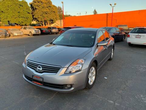 2007 Nissan Altima for sale at City Motors in Hayward CA