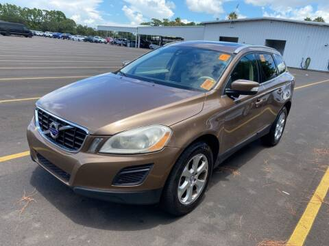 2012 Volvo XC60 for sale at LUXURY IMPORTS AUTO SALES INC in North Branch MN