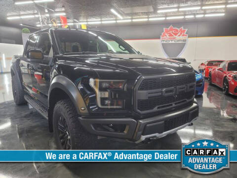 2019 Ford F-150 for sale at RoseLux Motors LLC in Schnecksville PA