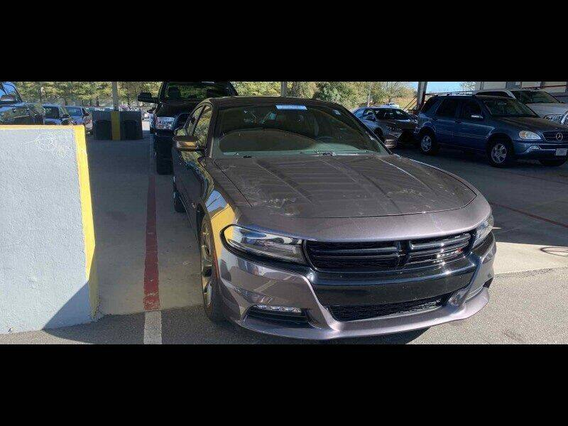 2015 Dodge Charger for sale at Auto Solutions in Maryville TN