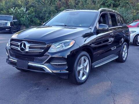 2019 Mercedes-Benz GLE for sale at Automall Collection in Peabody MA